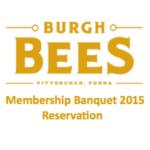 Banquet 2015